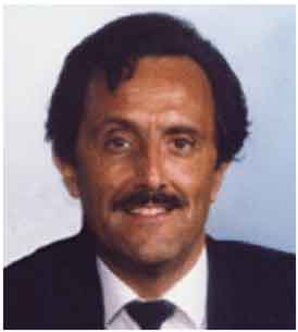 Dr Alfred Barrios - PhD em Psicologia Clínica