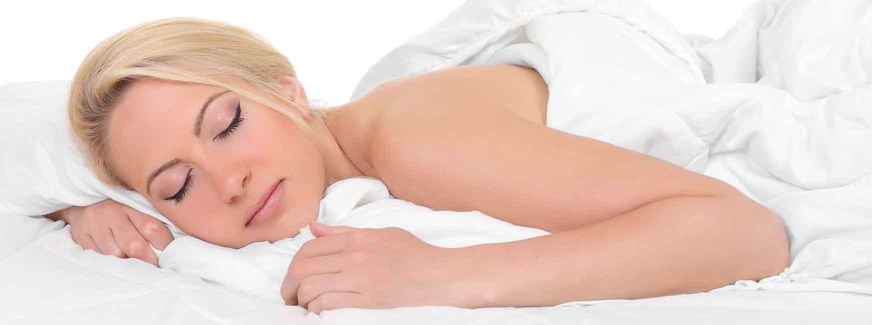 Hipnose para dormir