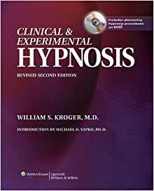 William Kroger - Clinical & Experimental Hypnosis